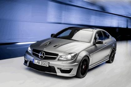 2013 Mercedes-Benz C63 ( C204 ) AMG - Edition 507 1