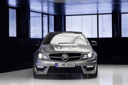 2013 Mercedes-Benz C63 ( C204 ) AMG - Edition 507 3