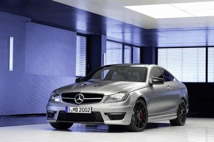2013 Mercedes-Benz C63 ( C204 ) AMG - Edition 507 4