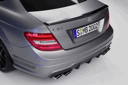 2013 Mercedes-Benz C63 ( C204 ) AMG - Edition 507 9