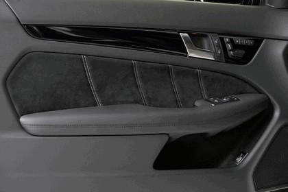 2013 Mercedes-Benz C63 ( C204 ) AMG - Edition 507 13