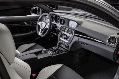 2013 Mercedes-Benz C63 ( C204 ) AMG - Edition 507 15