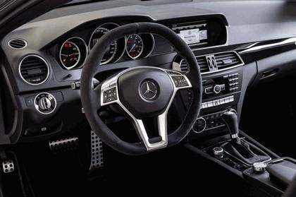 2013 Mercedes-Benz C63 ( C204 ) AMG - Edition 507 16