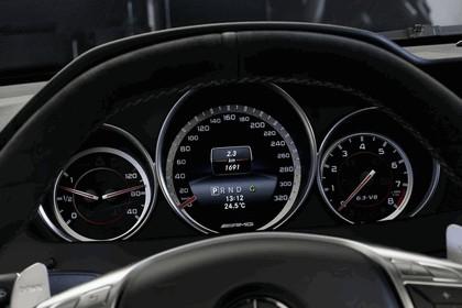 2013 Mercedes-Benz C63 ( C204 ) AMG - Edition 507 17