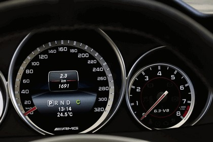 2013 Mercedes-Benz C63 ( C204 ) AMG - Edition 507 18