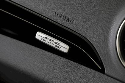 2013 Mercedes-Benz C63 ( C204 ) AMG - Edition 507 19
