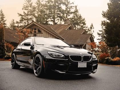 2013 BMW M6 ( F12 ) by SR Auto 1
