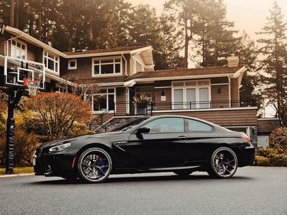 2013 BMW M6 ( F12 ) by SR Auto 2