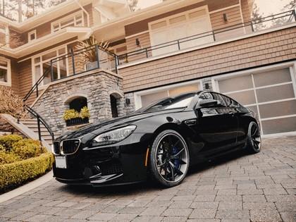 2013 BMW M6 ( F12 ) by SR Auto 5