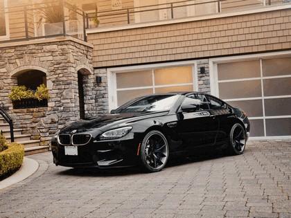 2013 BMW M6 ( F12 ) by SR Auto 6