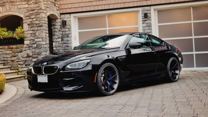 2013 BMW M6 ( F12 ) by SR Auto 4