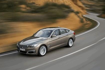 2013 BMW 3er Gran Turismo ( F34 ) 1