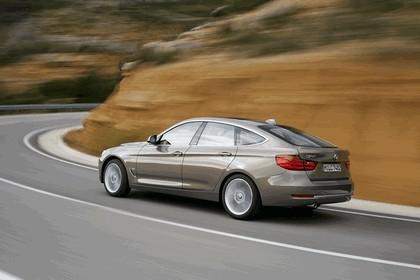 2013 BMW 3er Gran Turismo ( F34 ) 2