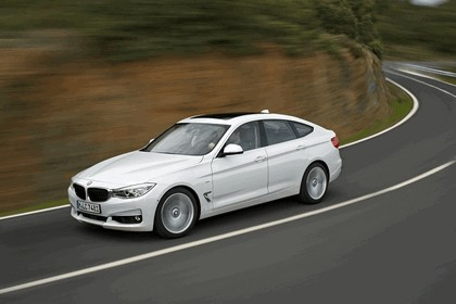 2013 BMW 3er Gran Turismo ( F34 ) 4