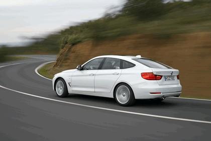 2013 BMW 3er Gran Turismo ( F34 ) 5