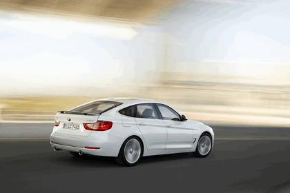 2013 BMW 3er Gran Turismo ( F34 ) 6