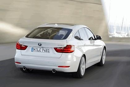 2013 BMW 3er Gran Turismo ( F34 ) 7