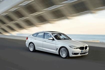 2013 BMW 3er Gran Turismo ( F34 ) 8