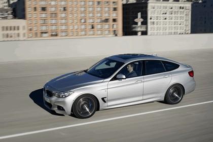 2013 BMW 3er Gran Turismo ( F34 ) 12