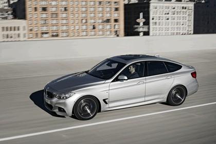 2013 BMW 3er Gran Turismo ( F34 ) 13