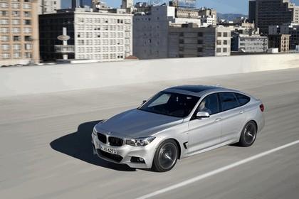 2013 BMW 3er Gran Turismo ( F34 ) 14