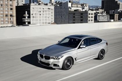 2013 BMW 3er Gran Turismo ( F34 ) 15