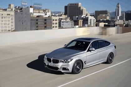 2013 BMW 3er Gran Turismo ( F34 ) 16