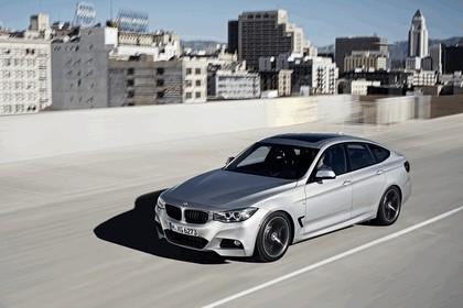 2013 BMW 3er Gran Turismo ( F34 ) 17