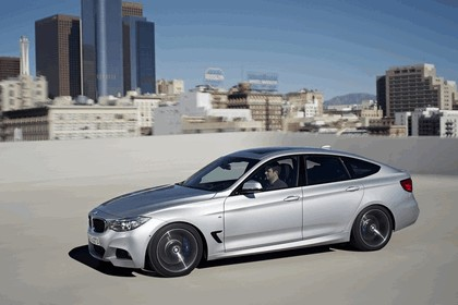 2013 BMW 3er Gran Turismo ( F34 ) 18