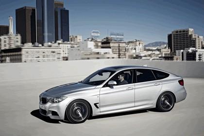 2013 BMW 3er Gran Turismo ( F34 ) 19