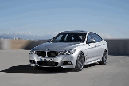 2013 BMW 3er Gran Turismo ( F34 ) 20