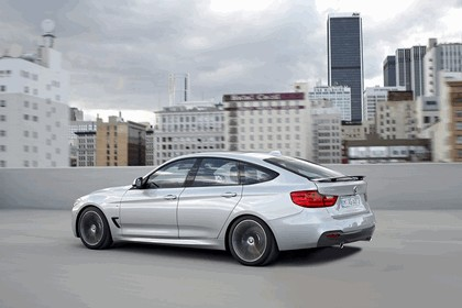 2013 BMW 3er Gran Turismo ( F34 ) 22