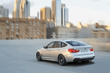 2013 BMW 3er Gran Turismo ( F34 ) 23