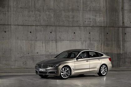 2013 BMW 3er Gran Turismo ( F34 ) 24