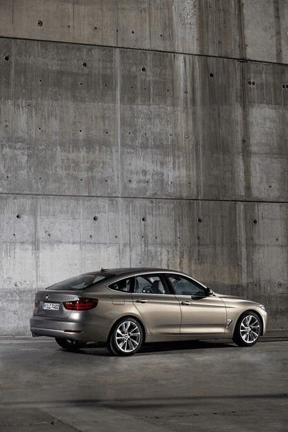 2013 BMW 3er Gran Turismo ( F34 ) 25