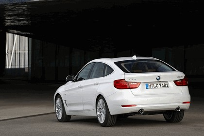 2013 BMW 3er Gran Turismo ( F34 ) 28