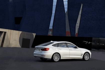 2013 BMW 3er Gran Turismo ( F34 ) 29