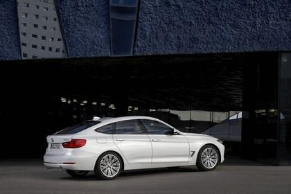 2013 BMW 3er Gran Turismo ( F34 ) 30