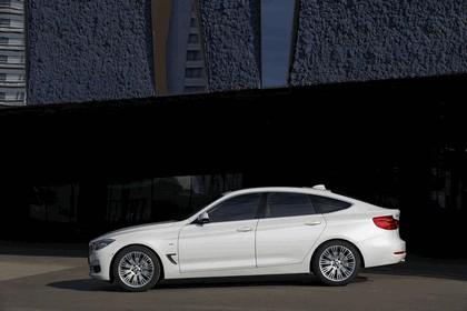 2013 BMW 3er Gran Turismo ( F34 ) 31