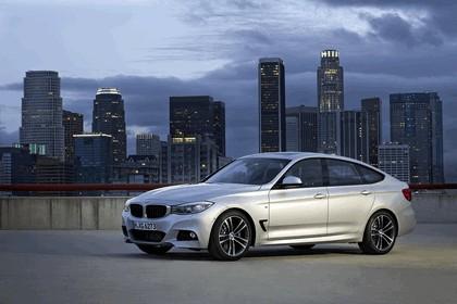 2013 BMW 3er Gran Turismo ( F34 ) 32