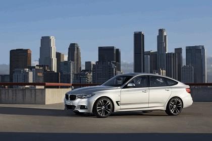 2013 BMW 3er Gran Turismo ( F34 ) 33