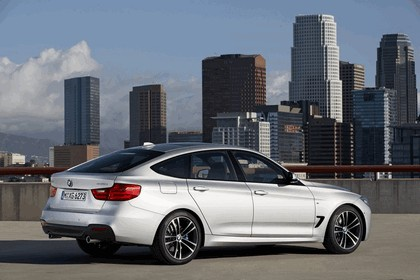 2013 BMW 3er Gran Turismo ( F34 ) 35