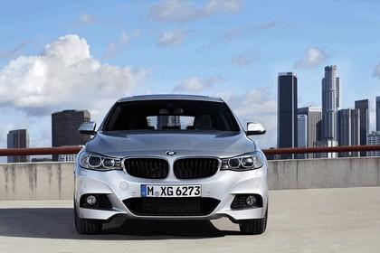 2013 BMW 3er Gran Turismo ( F34 ) 37