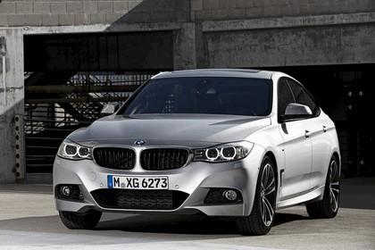 2013 BMW 3er Gran Turismo ( F34 ) 38