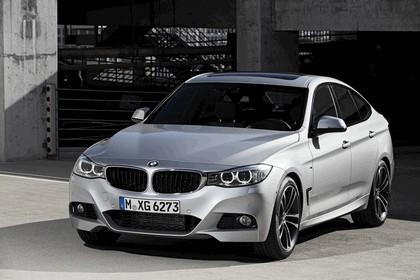 2013 BMW 3er Gran Turismo ( F34 ) 39