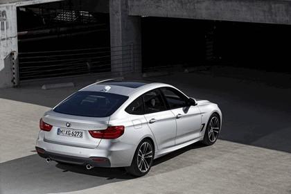 2013 BMW 3er Gran Turismo ( F34 ) 41