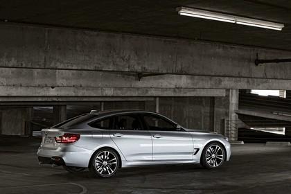 2013 BMW 3er Gran Turismo ( F34 ) 44