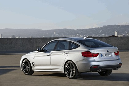 2013 BMW 3er Gran Turismo ( F34 ) 45