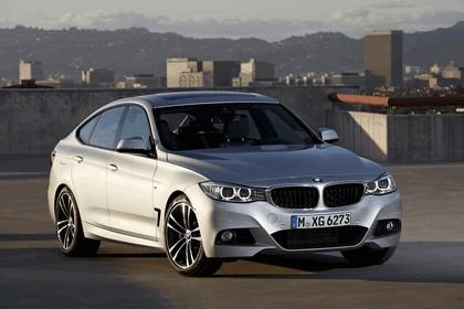 2013 BMW 3er Gran Turismo ( F34 ) 46