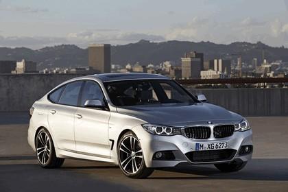 2013 BMW 3er Gran Turismo ( F34 ) 47